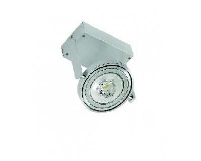 Pm Led1 Multidirectionnel Plafonnier Lampe Ar111 Pour Projecteur Dimmables Lq3jAR54