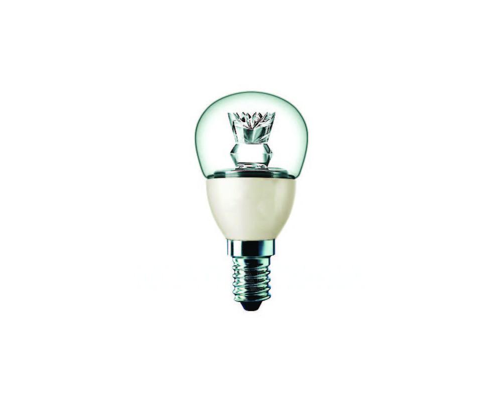 Lampe Dimmable E14 Led Sphérique Claire 4j35ARL